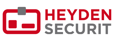 HEYDEN-SECURIT GmbH - Kartendrucker